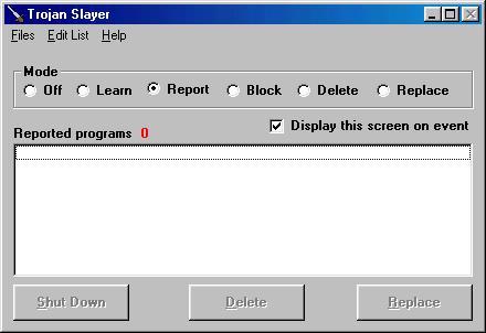 torjan software